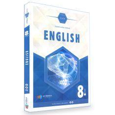 Antrenman TEOG 8.Sınıf İngilizce Çözümlü ve Konu Anlatımlı (2017)