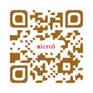 QR-C 二維條碼 www.micro5.com.tw