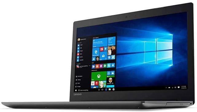 Lenovo Ideapad 320-15IAP: análisis detallado