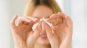 Evde Sigarayı Bırakma