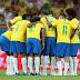 Brasil estreia na Copa do Mundo com empate diante da Suíça