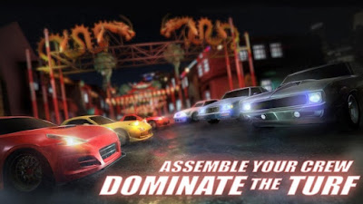 Racing Rivals v6.4.2 Hack MOD APK (Unlimited Nitro) Free Download