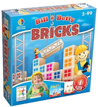 http://theplayfulotter.blogspot.com/2015/11/bill-betty-bricks.html