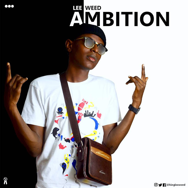New Music : Ambitions By Lee Weed