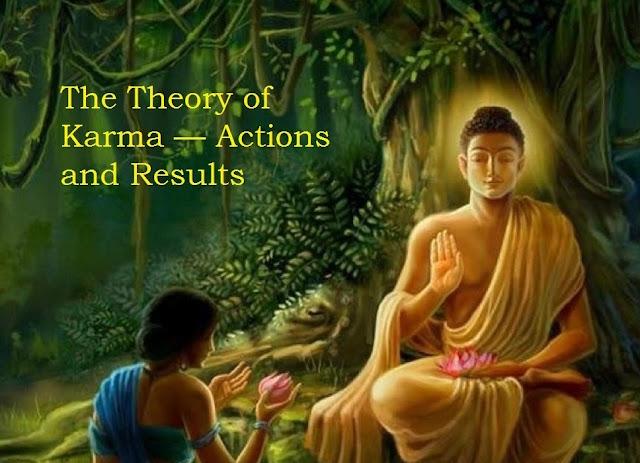 The Karma Theory part 1:  Astrology and karma theory,understanding Karma Astrologically