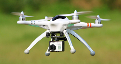 Info Spesifikasi Drone UAV Lengkap 2017