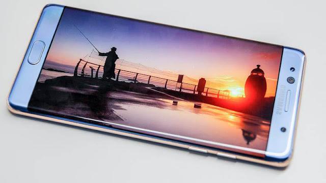 Samsung Terbaru Galaxy Note 8 - dan Spesifikasinya 1