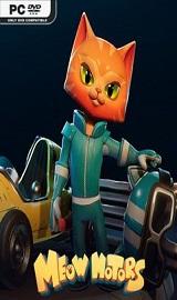 Meow Motors - Meow Motors-HOODLUM