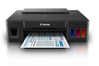 Canon PIXMA G1000 Driver Download