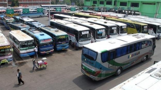 Kemenhub Rilis Aturan Angkutan Umum