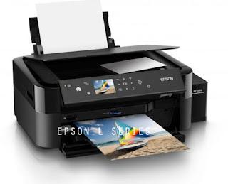 Epson L850 Driver Downloads