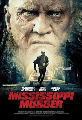 Mississippi Murder 2017 DVD R1 NTSC Sub