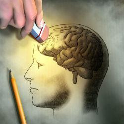 As mudanças nas habilidades de pensamento podem ser demência reversível?
