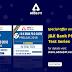 Special Offer on J&K Bank PO & Clerk Test Series