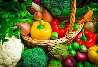 Alimentos Crudos Como Remedio Natural Para las Enfermedades