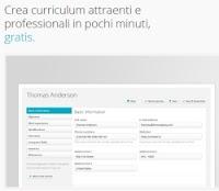 Fare il curriculum nel giusto modo scrivendo il CV senza usare Word