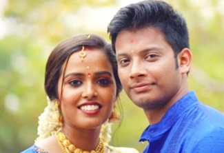 Classical Hindu Wedding Highlight In Kerala |Jayakrishnan-Maya Malavika|From Crystalline