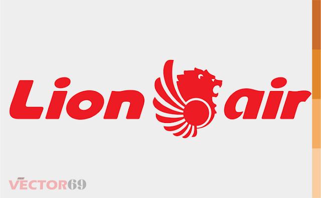 Logo Lion Air - Download Vector File AI (Adobe illustrator)