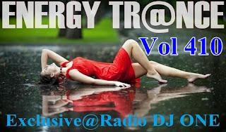 Feel trance with Pencho Tod (DJ Energy - BG)