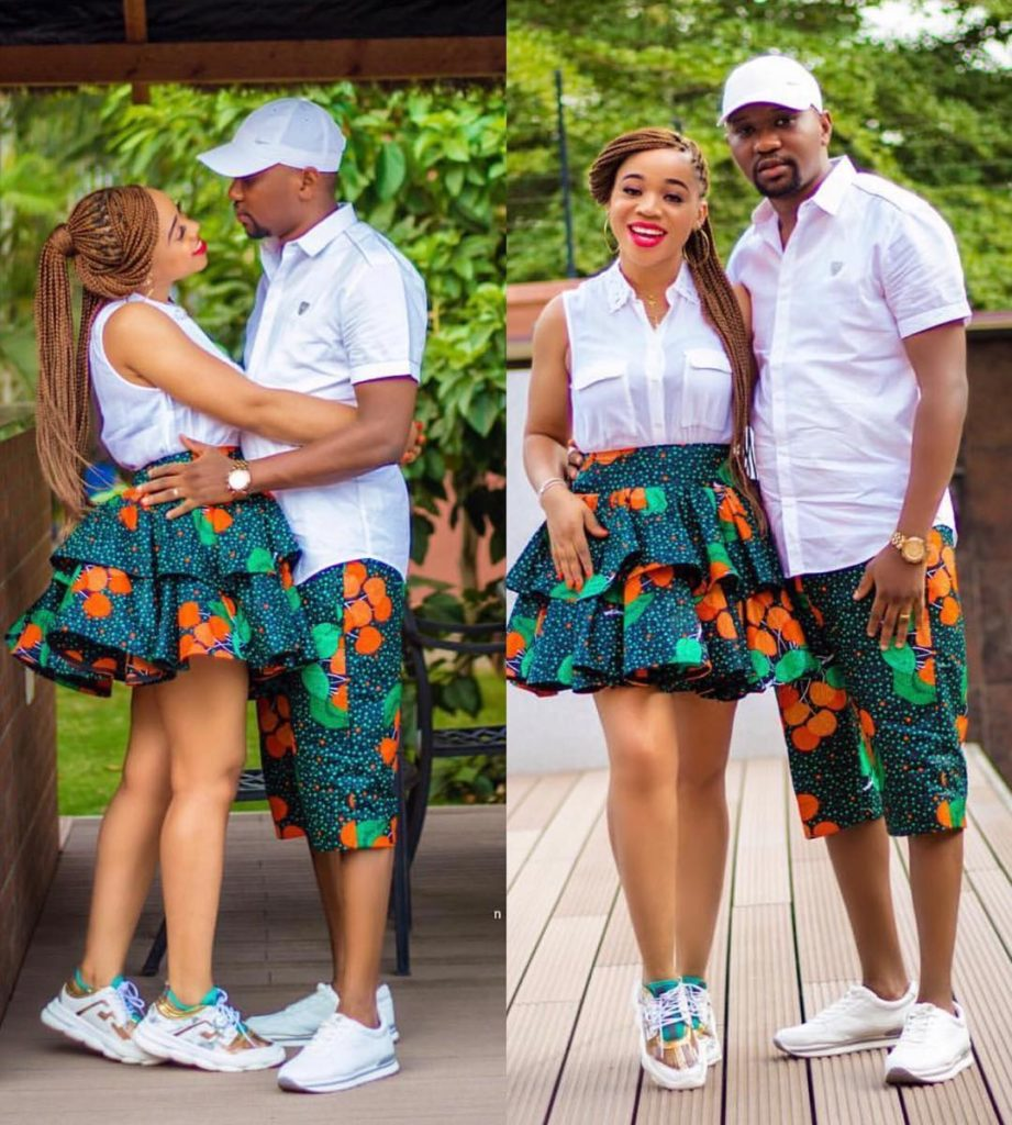 52 Edition of EsB TV #ebfablook - Shop From These New Aso ebi Lace style & African Print Trend