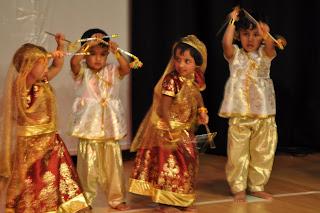 Krishnashtami Dandiya Song
