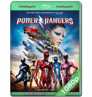 POWER RANGERS (2017) WEB-DL 1080P HD MKV ESPAÑOL LATINO 5.1