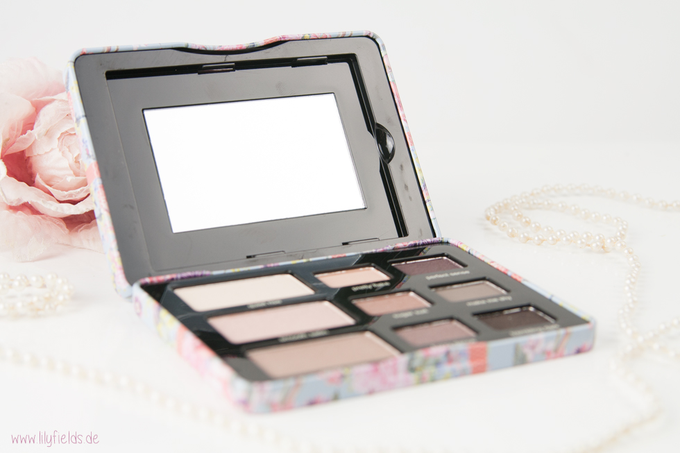 Rival de Loop Young - Fabulous Kit - Eye Shadow Palette