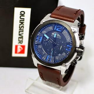 Jam Tangan Quiksilver 556 Cokelat Chrono Aktif | Kw Super Grade A | jamtanganonlinemurah | jamtanganmurah | jamtanganjogja | warungjamtangan.net