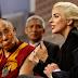 Lady Gaga podría ser vetada de China tras encuentro con el Dalai Lama