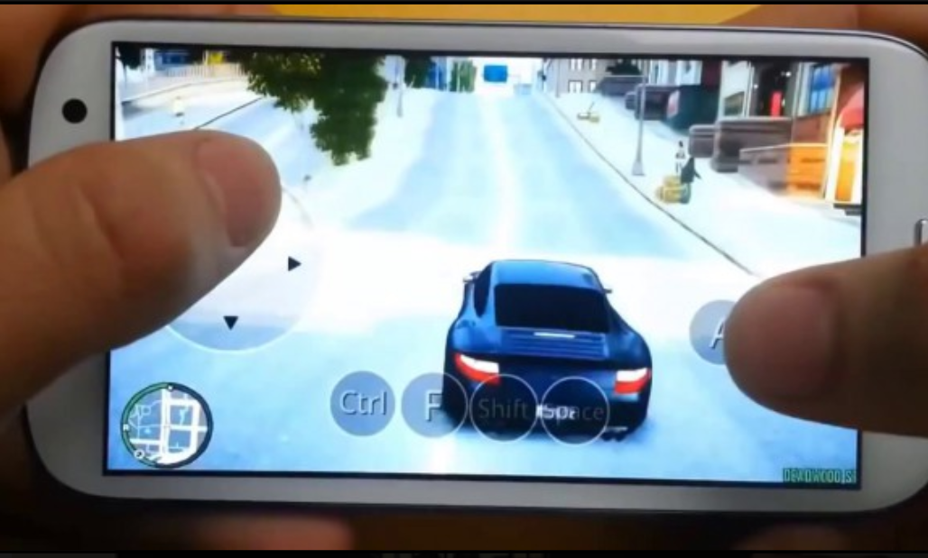 download gta 5 android apk data highly compressed