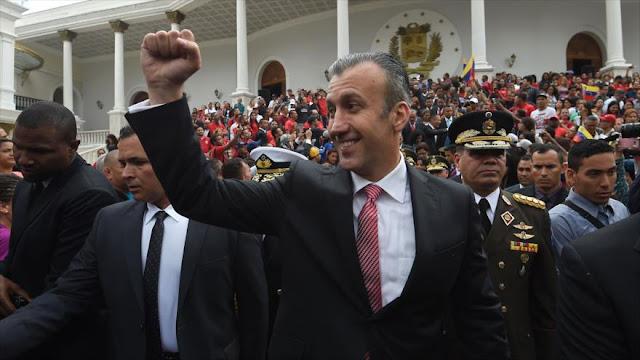Venezuela a EEUU: Ni Trump podría detener la Constituyente