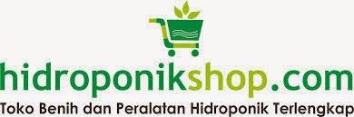 Hidroponik Shop - Toko Benih dan Peralatan Hidroponik Terlengkap