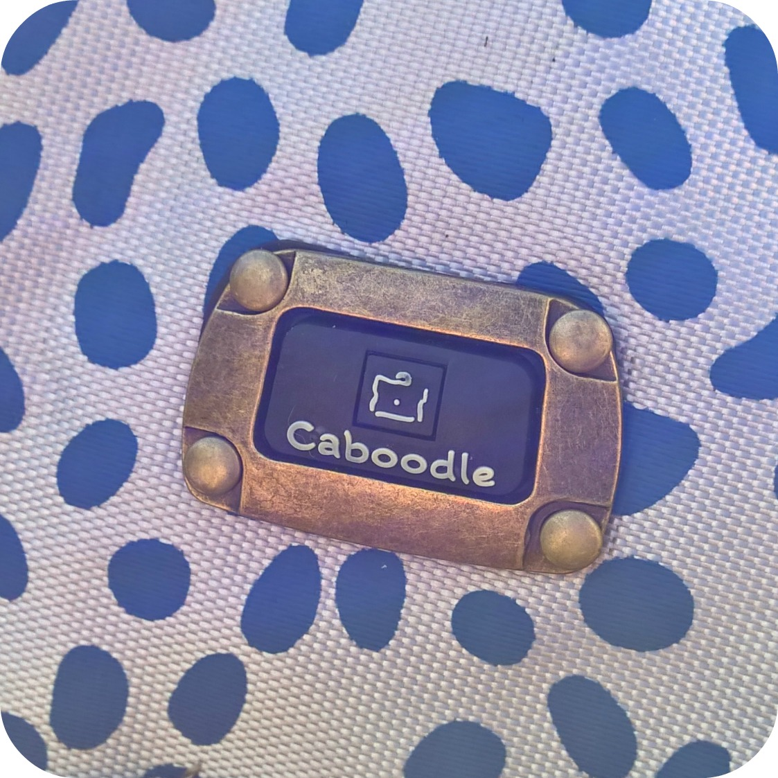 Caboodle Everyday Changing Bag