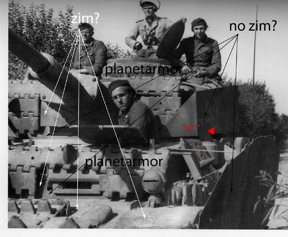 German 50 Mm Anti Tank Gun: World War II Pictures In Details: Panzerkampfwagen IV Ausf