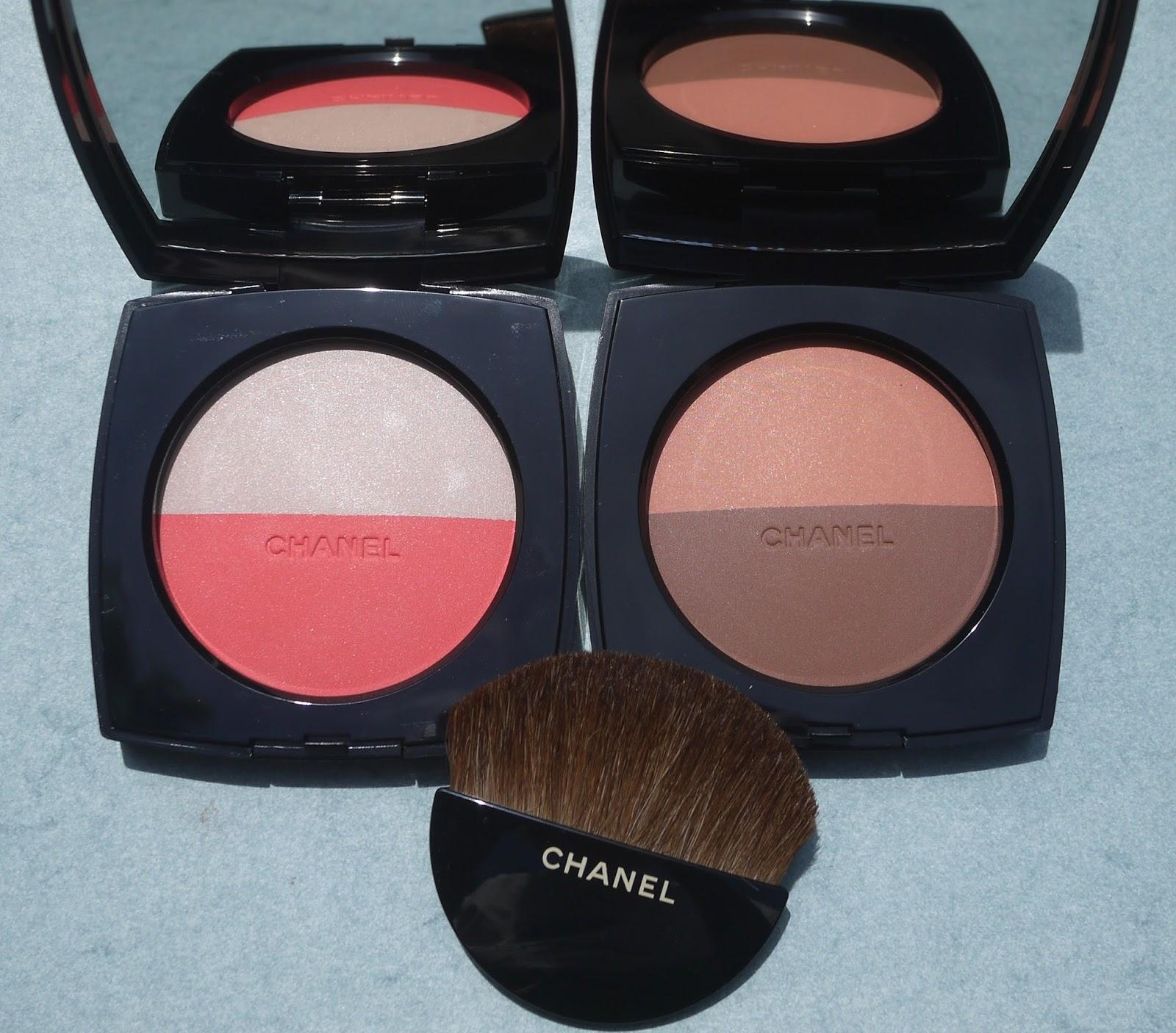 Best Things in Beauty: Chanel Summer 2016 Collection Dans la Lumière ...