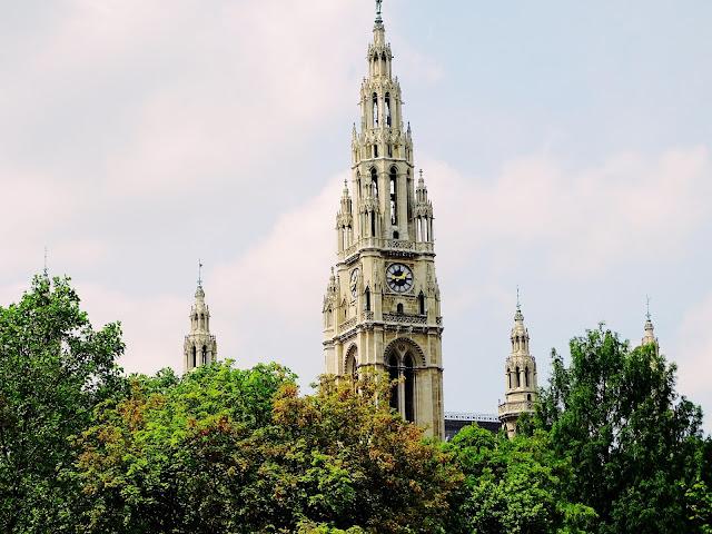 Co warto zobaczyć w Wiedniu w jeden dzień