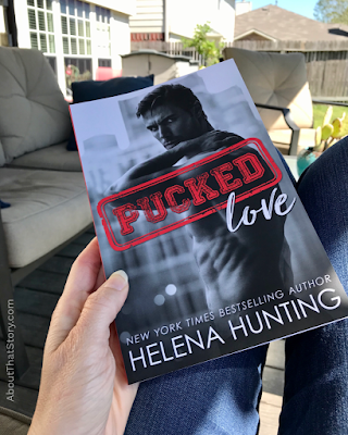 Book Review: Pucked Love (Pucked #6) by Helena Hunting | About That Story