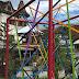Parque infantil do Empório Vila Germânica ganha novos brinquedos