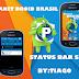 Status Bar Estilo S5 Para Galaxy Fame Lite (GT-S6790L)