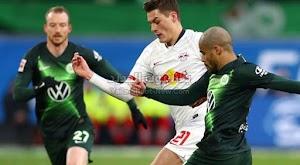 لايبزيغ يتعثر امام فولفسبورج بالتعادل السلبي في الدوري الالماني