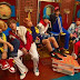 [Article] 170917 BTS is No. 1, lines up the chart...records 1,120,000 copes in pre-order