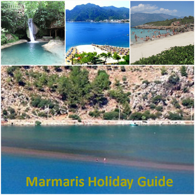 Marmaris Holiday Guide