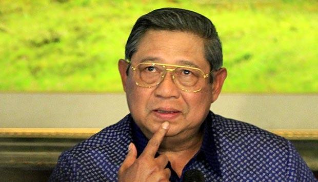 Gara-gara Ini Mantan Presiden RI, SBY Mengaku Haknya Diinjak-injak