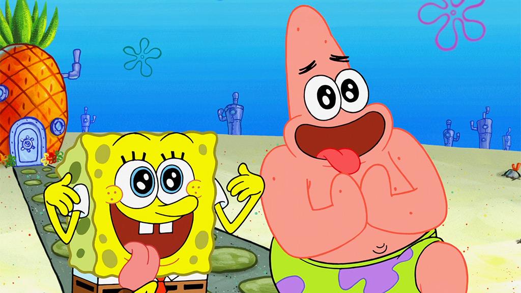 "NickALive!: The ""SpongeBob SquarePants"" Writers Haven't ..."