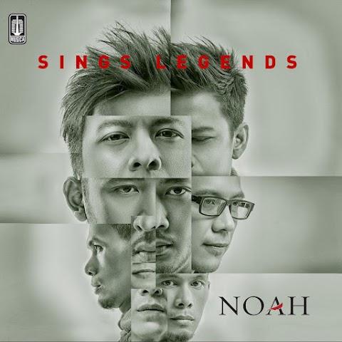 NOAH - Sajadah Panjang MP3