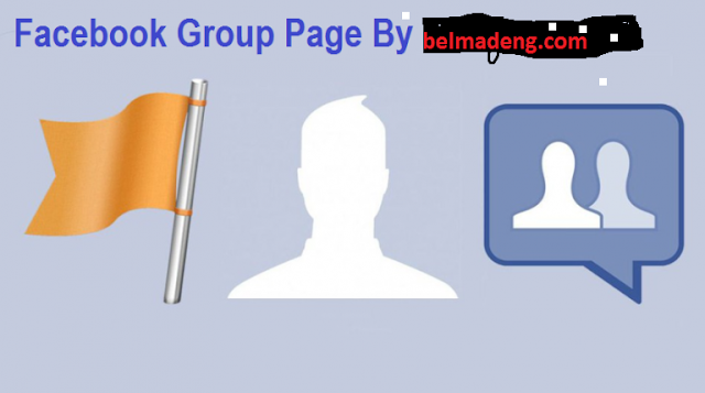 Facebook group Page | How to create Facebook group page | Facebook group