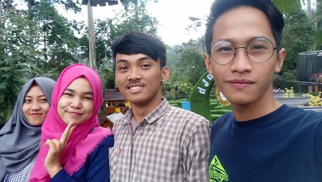 Harga Tiket Masuk Dusun Bambu Lembang Bandung