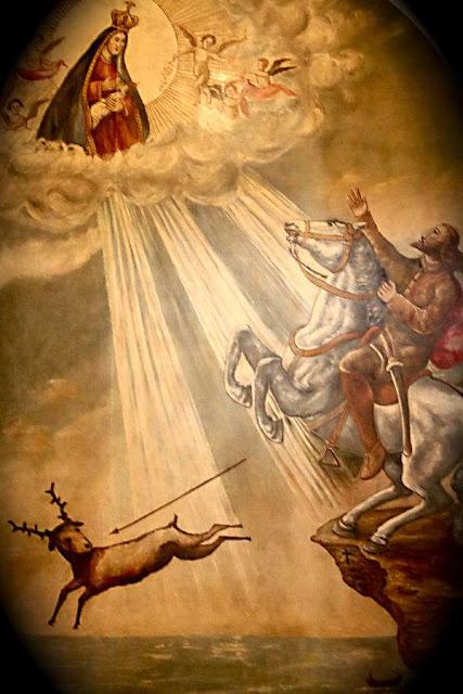 Milagre ao cavaleiro Diego Fuas Roupinho
