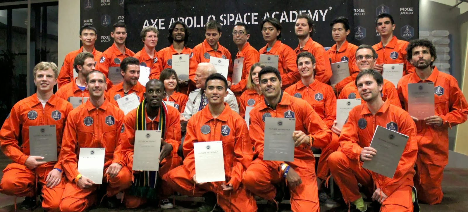 apollo space academy - photo #38