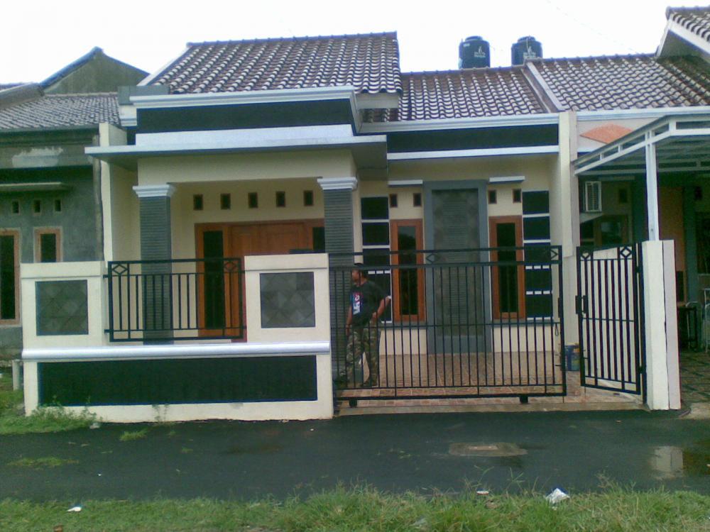 contoh rumah minimalis di malang
